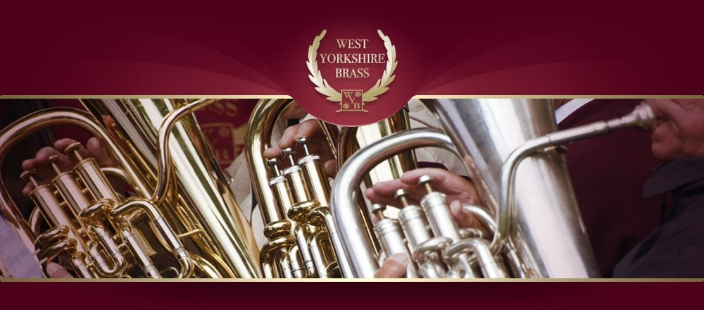 West Yorkshire Brass