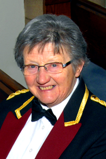 Betty Emberton