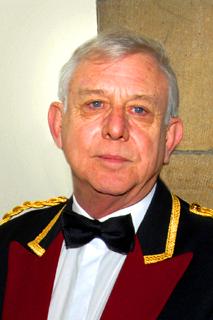 David Holdsworth