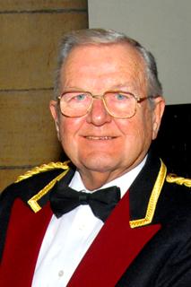 Keith Shuttleworth