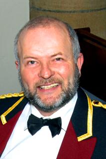 Pete Rhodes