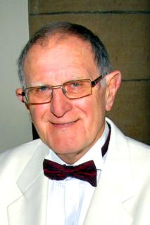 Peter Hellawell