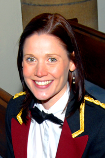 Rebecca Sharpe
