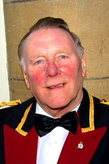 Ted Griffiths